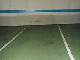 Imagen del inmueble - Garaje en venta en calle Centro, Terrassa - 226143905
