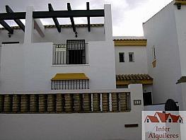 Foto1 - Dúplex en alquiler en Chiclana de la Frontera - 398789584