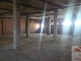 Locales comerciales en alquiler Chiclana de la Frontera