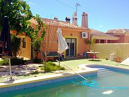Villa (xalet) en venda calle Torrevieja El Chaparral, La Siesta - El Salado - Torreta a Torrevieja - 295505688