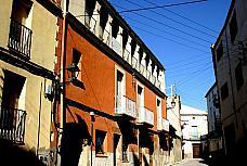 Casas Vallbona de les Monges