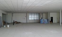 Nave industrial en alquiler en calle Real Monestir, Quart de Poblet - 275039952