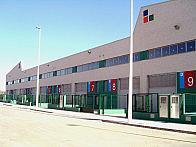 Nau industrial en venda calle Zona a, Riba-roja de Túria - 154106617