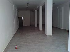 Local en lloguer calle De Marcel·Lí Giner, Benimaclet a Valencia - 156849890