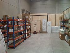 Nave industrial en alquiler en calle Fusters, Riba-roja de Túria - 157034745