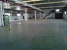 Nave industrial en alquiler en calle Doctor Fleming, Barrio del Cristo en Quart de Poblet - 156864905