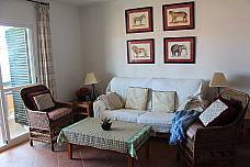 Salón - Piso en venta en paseo Del Barranco del Moro, Islantilla - 154599669