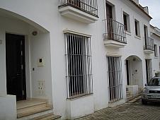 Fachada - Casa adosada en venta en calle General Mola, Sanlúcar de Guadiana - 154677290
