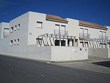 Fachada - Casa adosada en venta en calle Cirocho, Villanueva de los Castillejos - 154678723