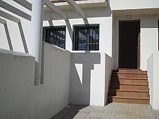 Fachada - Casa adosada en venta en calle Cirocho, Villanueva de los Castillejos - 154678736