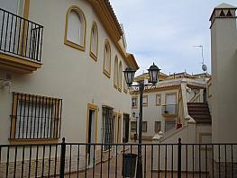 Ático en venta en calle Juana Caldeano Morales, Ayamonte - 297577665