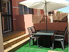Terraza - Piso en venta en calle Del Deporte, Islantilla - 155135474