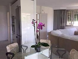 - Chalet en alquiler en Los Pacos en Fuengirola - 273167508