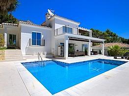 Villa en alquiler en Marbella - 318729463