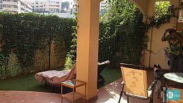 Apartamento en alquiler en Carvajal en Fuengirola - 333736365