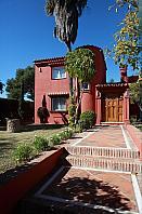 Chalet en alquiler en Elviria en Marbella - 393419247