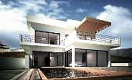 - Villa en venta en Mijas Costa - 195002513