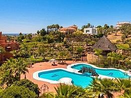 - Piso en venta en Nueva Andalucía en Marbella - 203090411