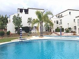 Ático-dúplex en alquiler en calle Arroyo de Las Piedras, Milla de Oro en Marbella - 348620999