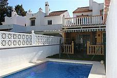 Casa adosada en venta en calle Sirio, Nueva andalucia - 166756211