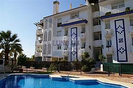 Ático-dúplex en venta en calle De la Jacaranda, Divina Pastora en Marbella - 303452127