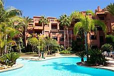 Piso en alquiler en calle Del Gaviero, Divina Pastora en Marbella - 210810936