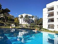 Piso en alquiler de temporada en calle Solana, Marbella Este en Marbella - 227467729