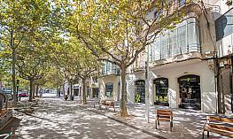 Piso en alquiler en rambla Nostra Senyora, Centre vila en Vilafranca del Penedès - 357212194