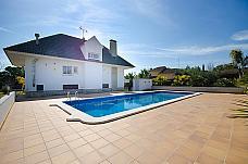 Casa en venta en calle Costa Dorada, Priorato de banyeres en Banyeres del Penedès - 155527357