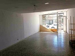 Local en alquiler en Las Fuentes – La Cartuja en Zaragoza - 281505661
