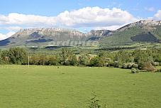 Terrenos Valle de Mena