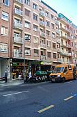 Viviendas Bilbao, Deusto