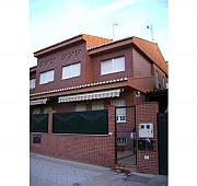 Casas pareadas Granada