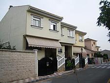 Casas pareadas Armilla