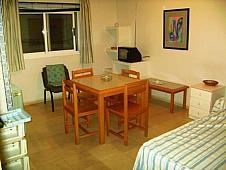 Estudios en alquiler Granada