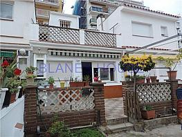 Casa adosada en alquiler en Blanes - 366820541