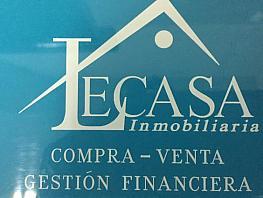 Parking en alquiler en calle Castillejos, Centro en Fuenlabrada - 337375546