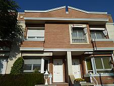 Casas adosadas Lleida, Camp d´Esports