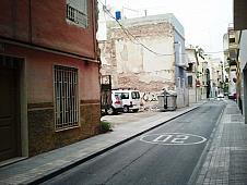 Solares Elche/Elx, El Raval - Centro