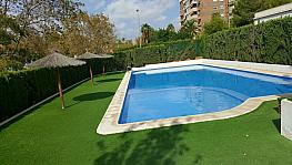 Wohnung in verkauf in calle San Blas, San Blas - Santo Domingo in Alicante/Alacant - 379917335