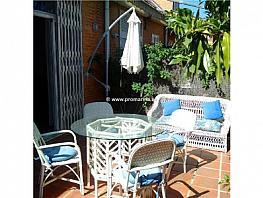 Apartamento en alquiler en Dénia - 391735254