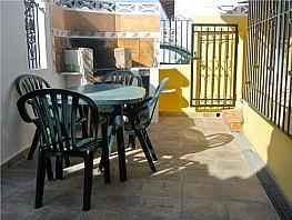 Casa en alquiler en El Montgó en Dénia - 334352193