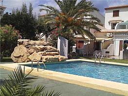 Casa adosada en alquiler en Dénia - 351592319