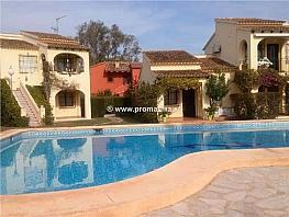 Apartamento en alquiler en Devessa - Monte Pego en Dénia - 397637802