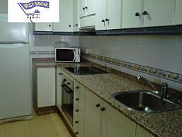 Foto - Apartamento en alquiler en calle Vereda de Jaen, Albacete - 275391217