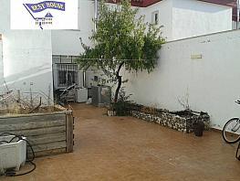 Foto - Casa adosada en venta en calle Estacion de Chinchilla, Chinchilla de Monte-Aragón - 306900570
