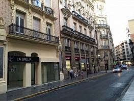Foto - Local comercial en alquiler en calle Centroaltozano, Albacete - 322390205