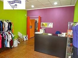 Foto - Local comercial en alquiler en calle Ensanchefranciscanos, Albacete - 322916907