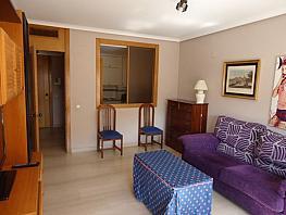 Foto - Apartamento en alquiler en calle Centroayuntamientocatedral, Albacete - 332596818