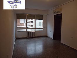 Foto - Piso en alquiler en calle Centrorosario, Albacete - 332596869